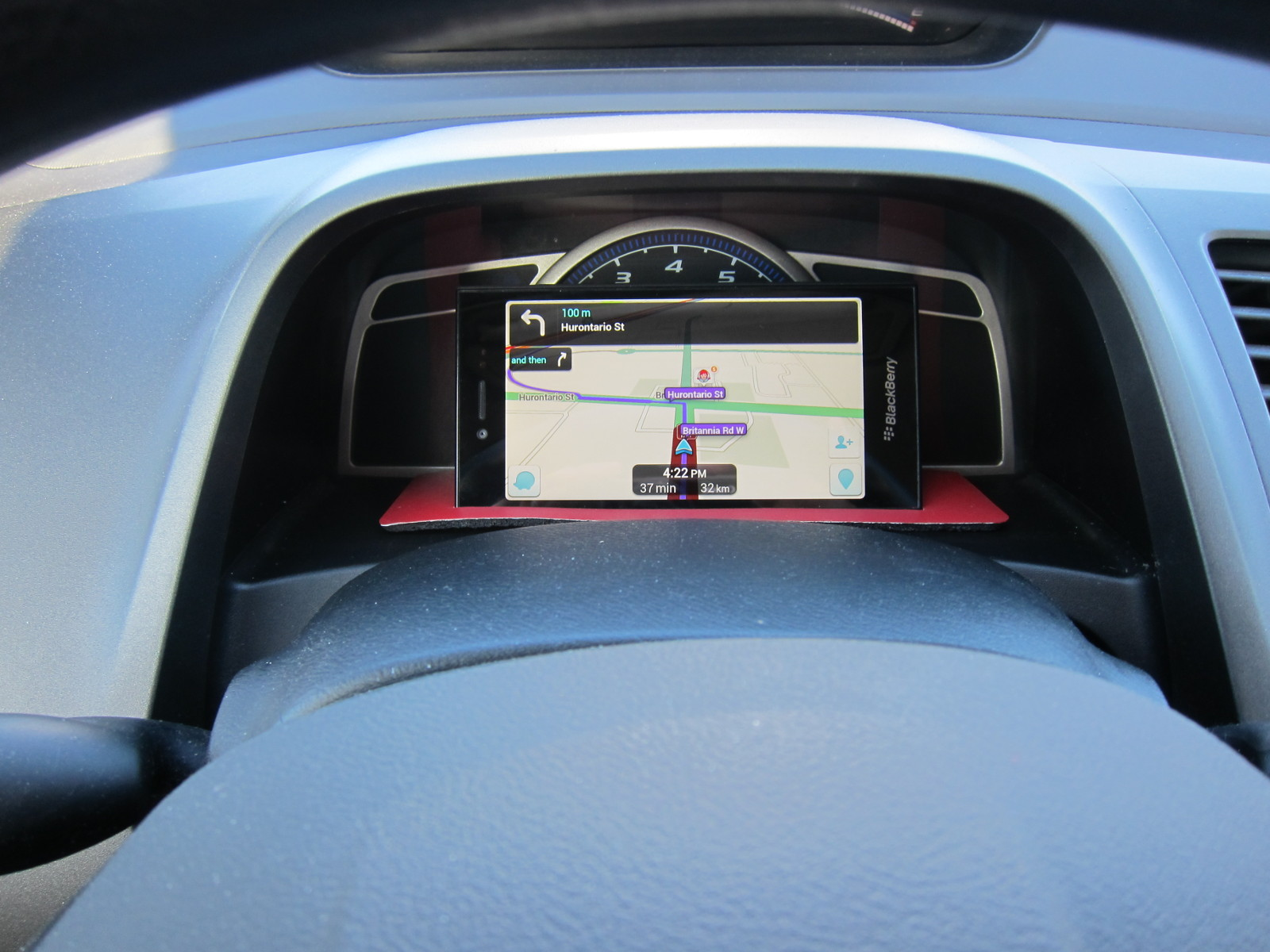 Final Mobile Phone Car Mount